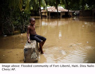 Fort Liberte Dieu Nalio Chery AP 3